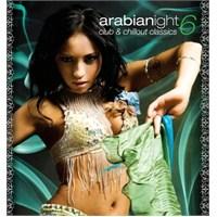 Arabianights - Club & Chillout Classics 6