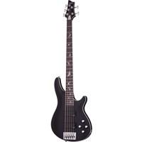 Schecter Damien Platinum 5 SBK Bas Gitar