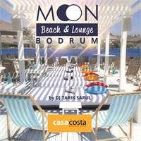 Moon Beach – Bodrum