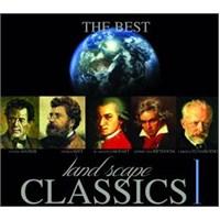 Land Scape Classic Vol.1 Box Set (5 CD)