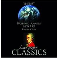 Land Scape Classic: Wolfgang Amadeus Mozart Requİem Kv 626