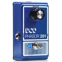 Digitech DOD201 Analog Phaser Pedal