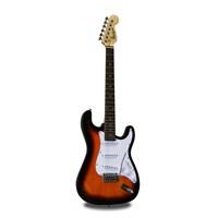 Manuel Raymond MRE3SB Elektro Gitar (Kılıf Hediyeli + Ara Kablo + Pena)