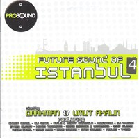 Future Sound Of Istanbul Vol.4 (2 CD)