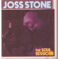 The Soul Sessıons (joss Stone) (cd)