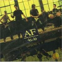 Af (cd)