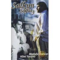 Salkım Söğüt 3 (Mustafa Özarslan, Hilmi Yarayıcı) (cd)