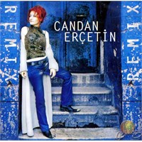 Candan Erçetin (remix) (cd)