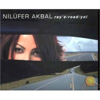Rat E/road/yol (nilüfer Akbal) (cd)