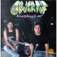 Kuşkular (objektif) (cd)