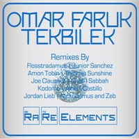 Omar Faruk Tekbilek - Ra Re Elements