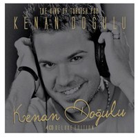 Kenan Doğulu - The King Of Turkish Pop (4 Cd)