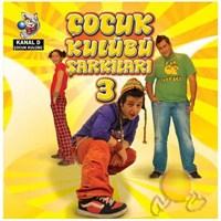 Çocuk Kulübü Şarkıları 3