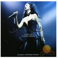 Şebnem Ferah 10 Mart 2007 İstanbul Konseri (Dvd)