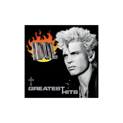 Bılly Idol - Greatest Hits
