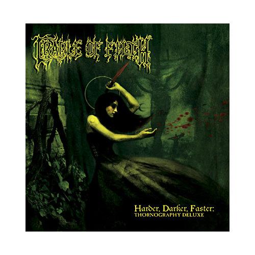Cradle Of Fılth - Thornography (Cd+Dvd Specı