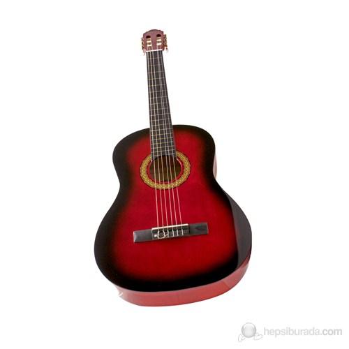 Jwin KG-1 3801 Klasik Gitar (Çanta Hediyeli)