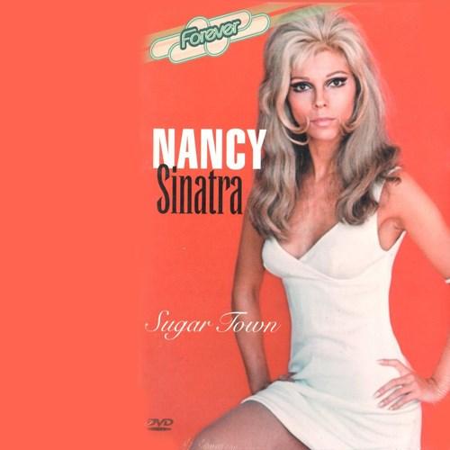 Nancy Sinatra - Sugar Town Dvd