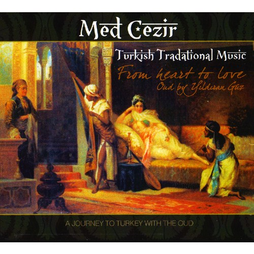 Med Cezir - Turkish Tradational Music