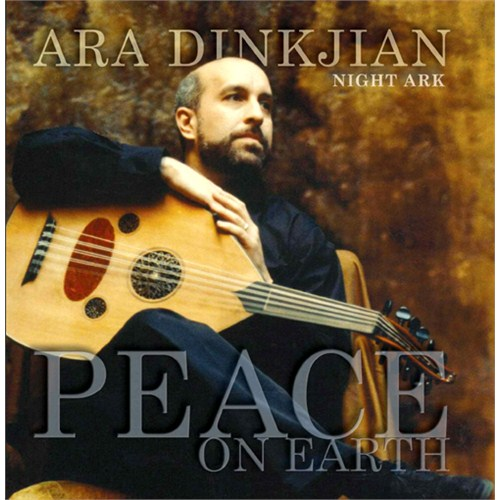Ara Dinkjian - Peace On Earth