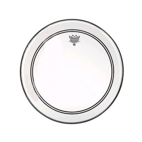 Remo P31322c2 Bass Powerstroke 3 Clear