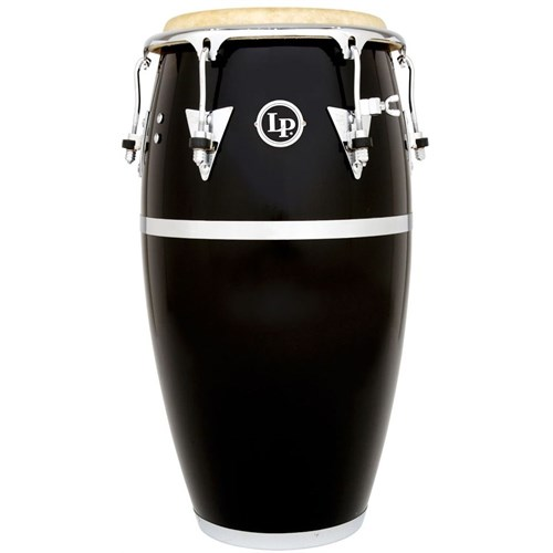 Lp Lp252x1bk Congas Special Order Only 12 1/2Tumba Blk