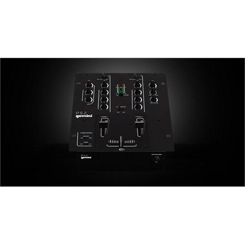 Gemini PS 2 Mixer