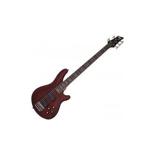 Schecter Omen 5 WSN Bas Gitar