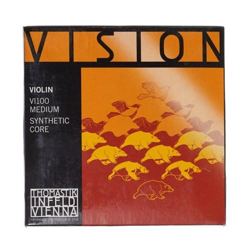 Thomastik Infeld Vı100 Vision Keman Teli