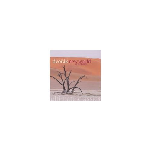 Dvorak - New World Symphony Cd