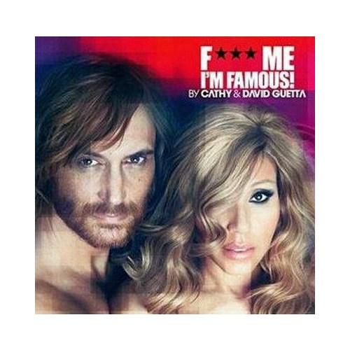 David Guetta - F*** Me, I`m Famous 2012