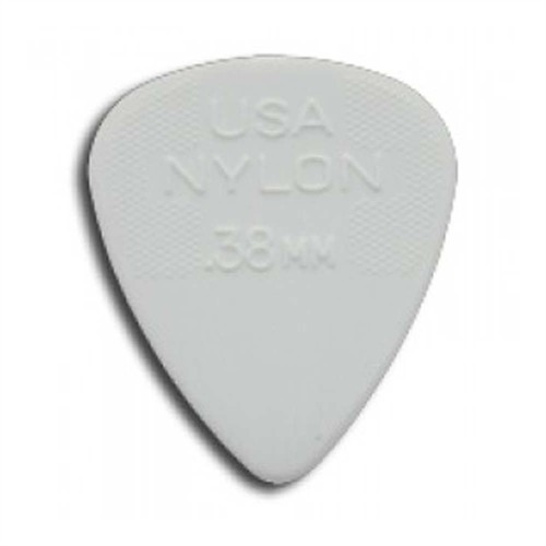 Jim Dunlop Nylon Standart .38Mm Pena