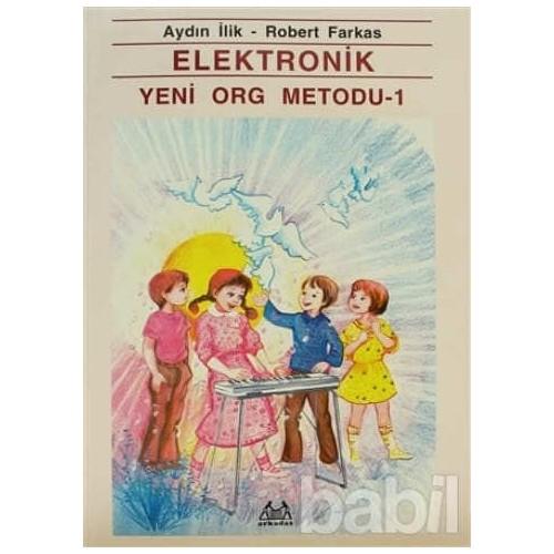Elektronik Yeni Org Metodu 1 - Aydın İlik