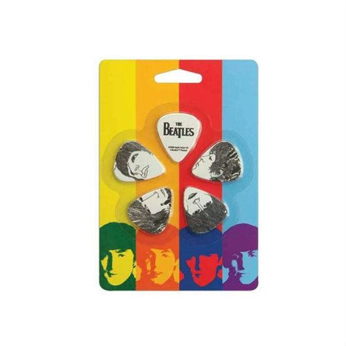 Planet Waves 1Cwh2-10B1 Beatles Pena Thin