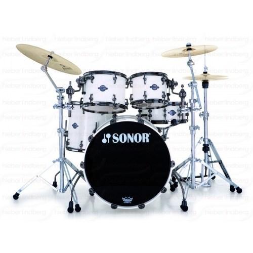 Sonor 17230133 Asc 11 Studio - Creme White