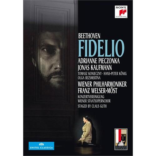 Jonas Kaufmann - Fidelio