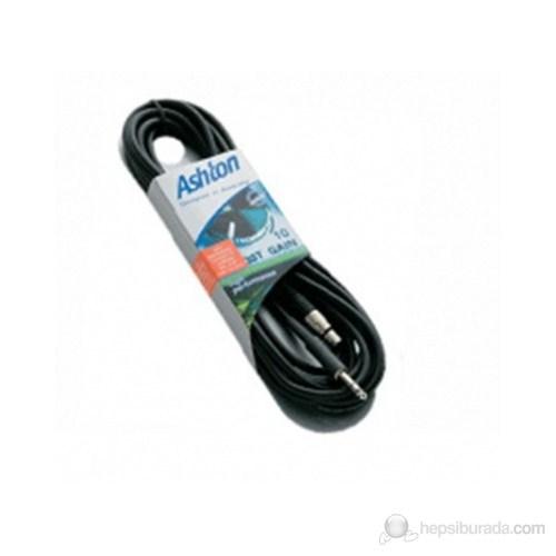 Ashton Cjp10 Hp Can/Jack 10Ft Mikrofonkablosu