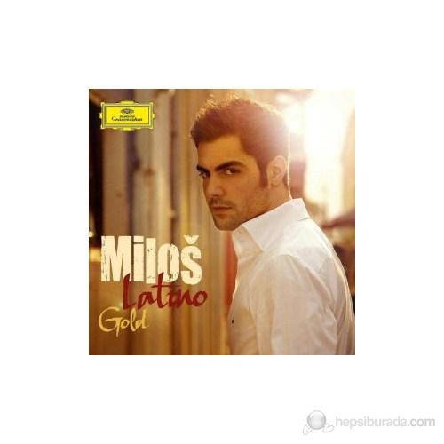 Milos Karadaglic - Latino Gold (CD+DVD)