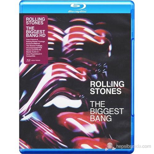 Rollıng Stones - The Bıggest Bang