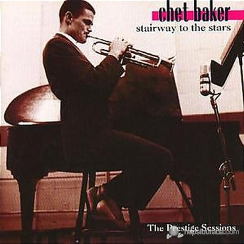 Chet Baker - Stairway To The Stars