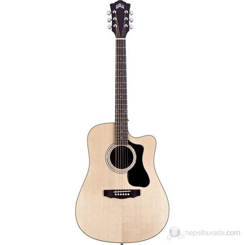 Guild D-150CE Fishman® RW NT Elektro Akustik Gitar