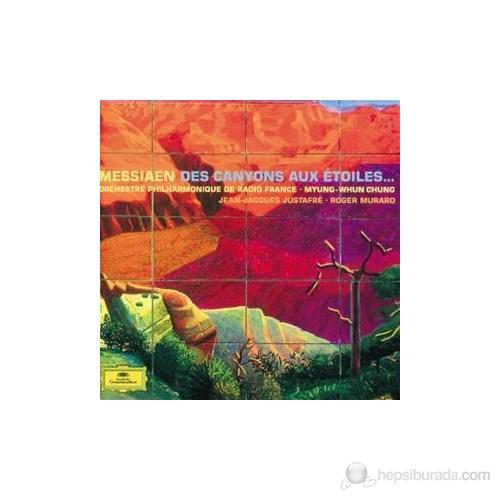 Myung-Whun Chung - Messiaen: Des Canyons Aux Etoiles