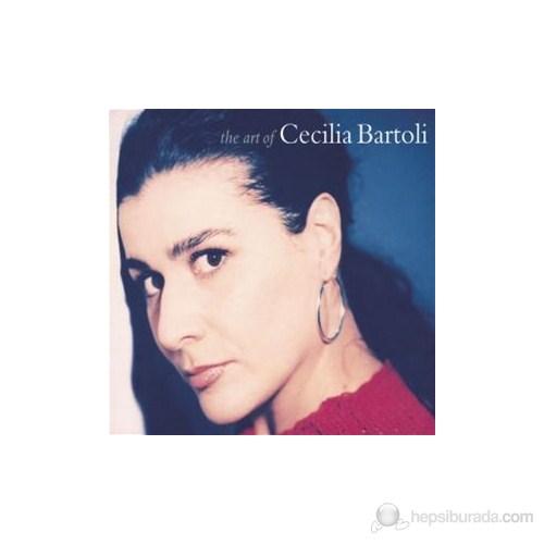 Cecilia Bartoli - The Art Of Cecilia