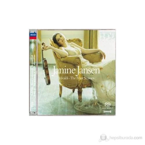 Janine Jansen - Vivaldı: The Four Seasons