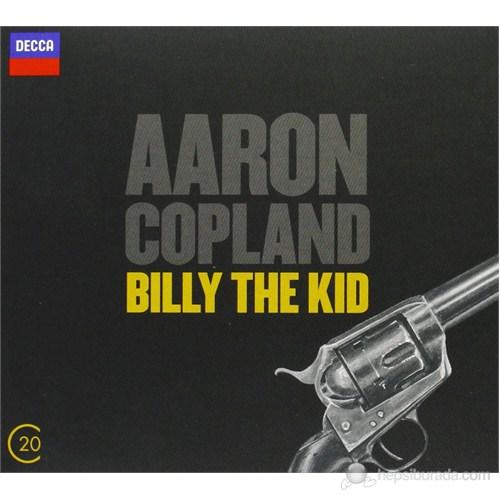Aaron Copland - Bılly The Kıd