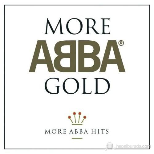 Abba - More Abba Gold