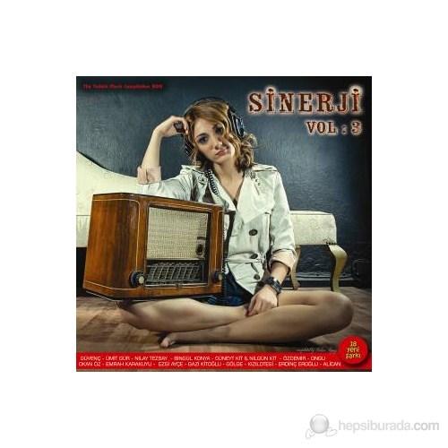 Various Artist - Sinerji Vol.3