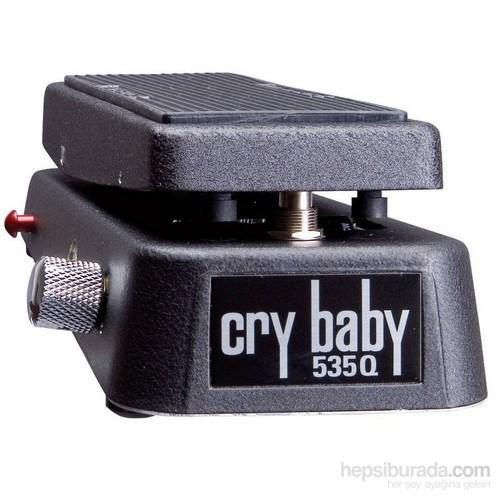 Jim Dunlop 535Q Cry Baby Multi Wah Pedal