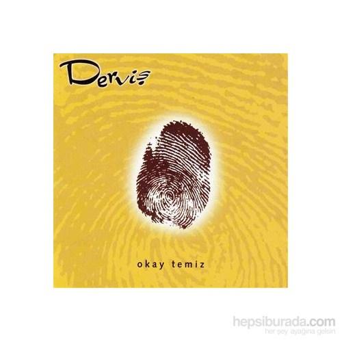 Derviş (Okay Temiz) (cd)