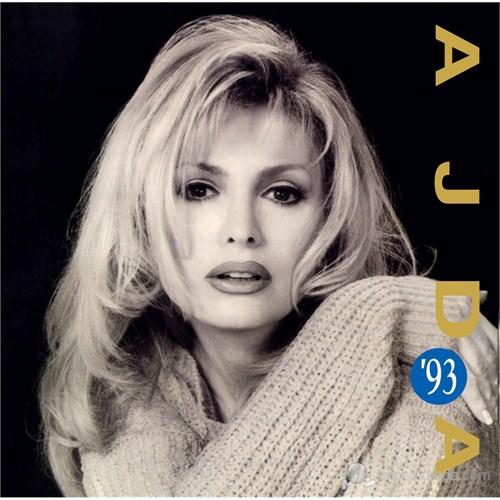 Ajda Pekkan - Ajda Pekkan'93